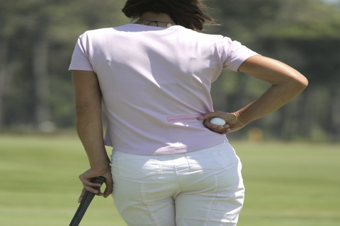 redtees-white-pants-lady-golfer