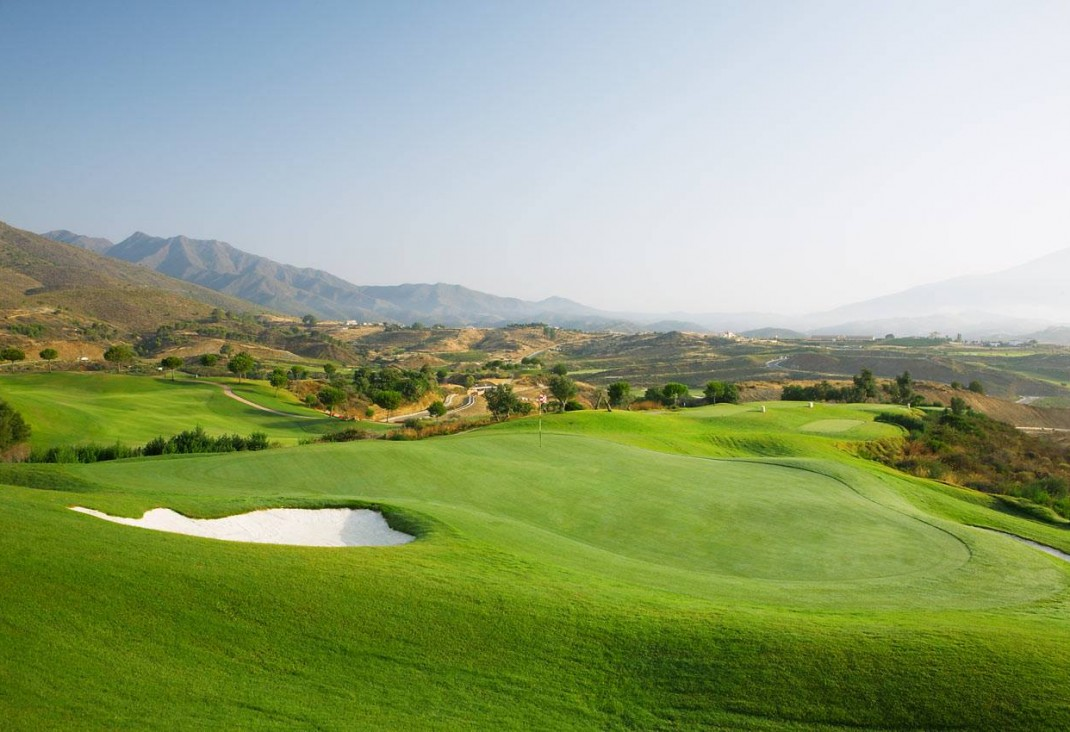 la cala strike golf travel