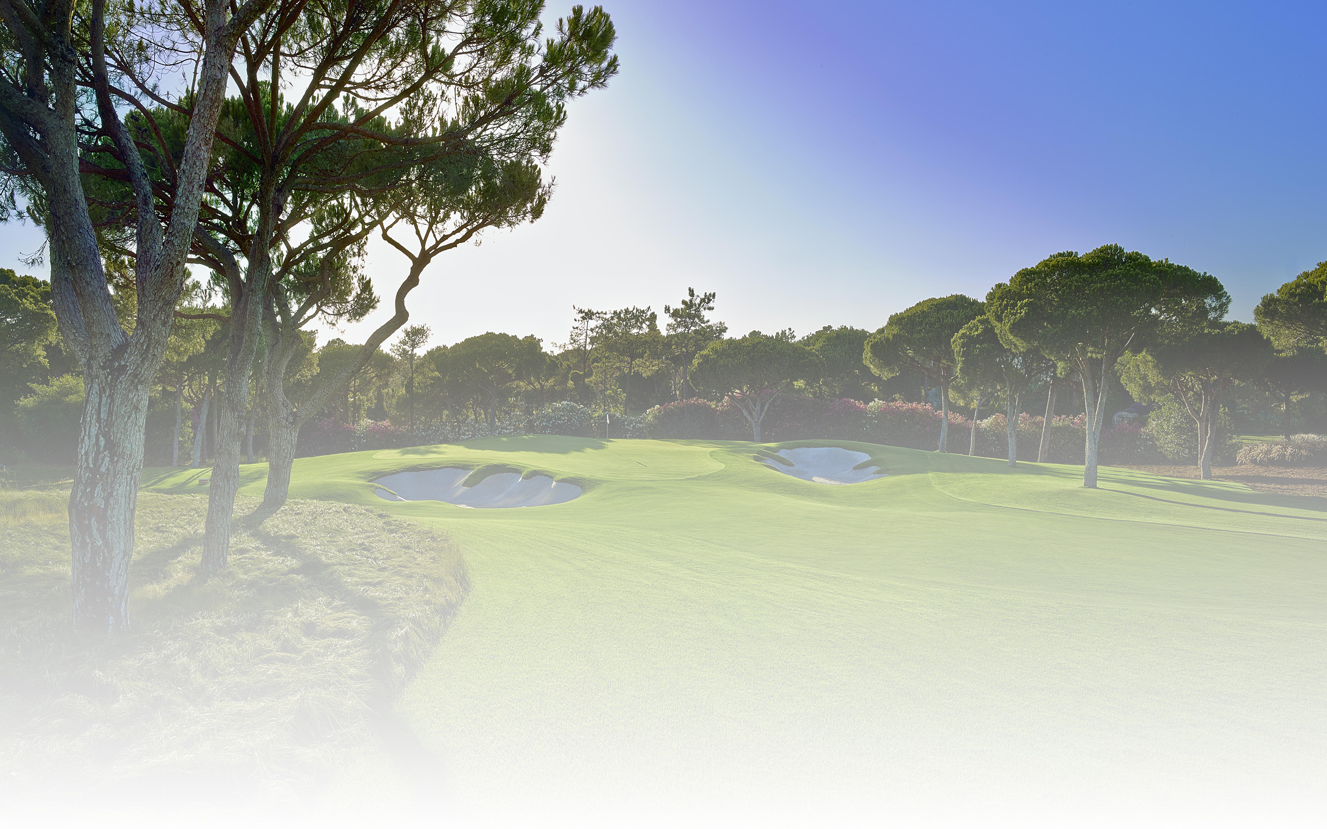 Quinta de lago golf strike golf travel
