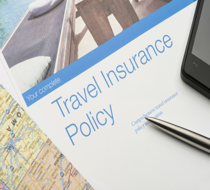 Strike Golf Travel Golf Holiday Insurance Cover