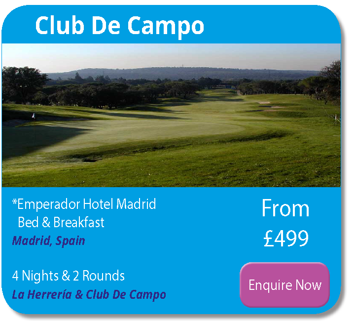 Club-de-campo,-madrid