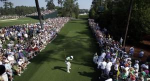 Golf Tournament Holidays