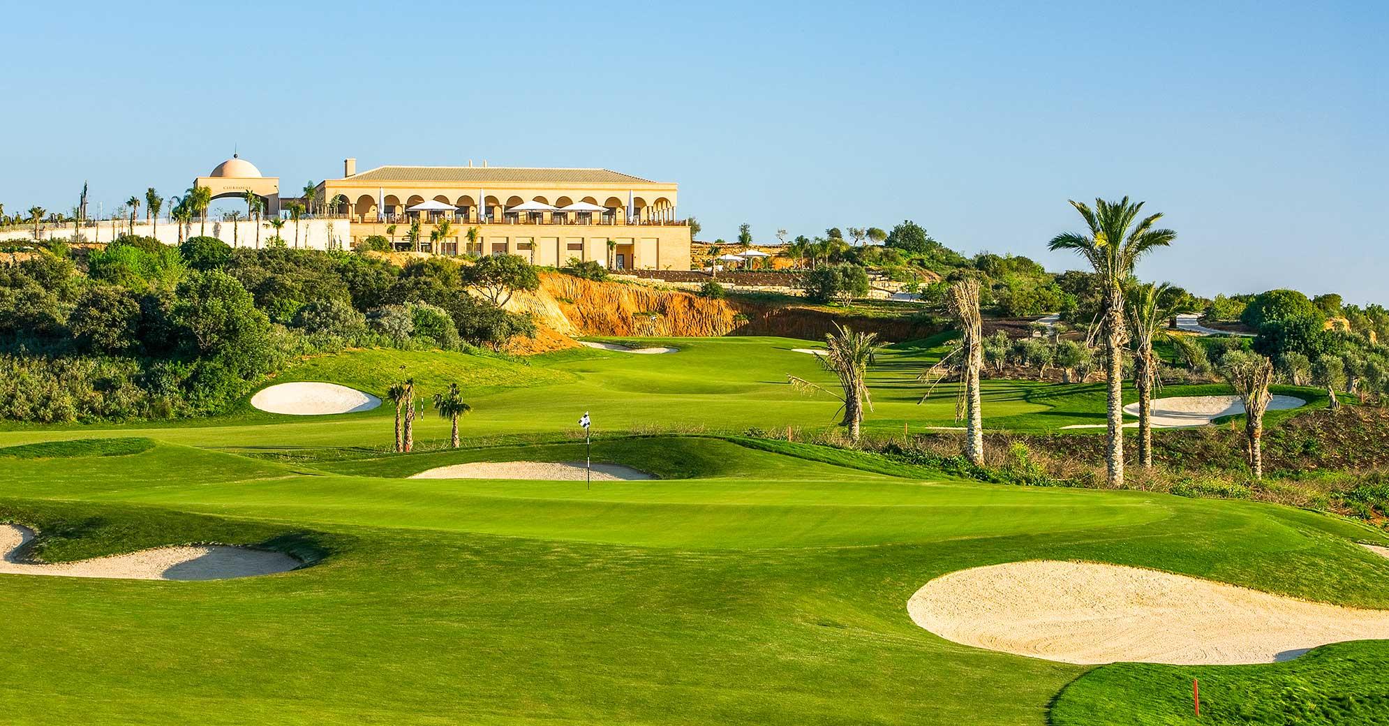 Amendoeira Golf Resort Packages
