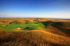 Strike Golf Travel Royal St Georges Golf Club