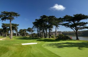 Strike Golf Travel TPC Harding Park PGA Golf Course