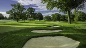 Strike Golf Travel Winged Foot Golf Club